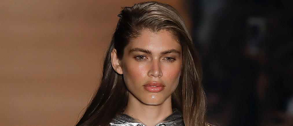 Το πρώτο διεμφυλικό μοντέλο της Victoria's Secret