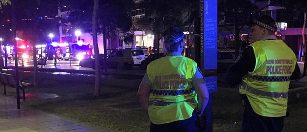 Τρομακτική έκρηξη σε εστιατόριο στην Αυστραλία