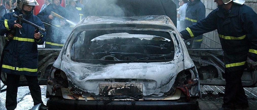 Έγκλημα στο Πέραμα: Βρέθηκε καμένο το αυτοκίνητο του θύματος