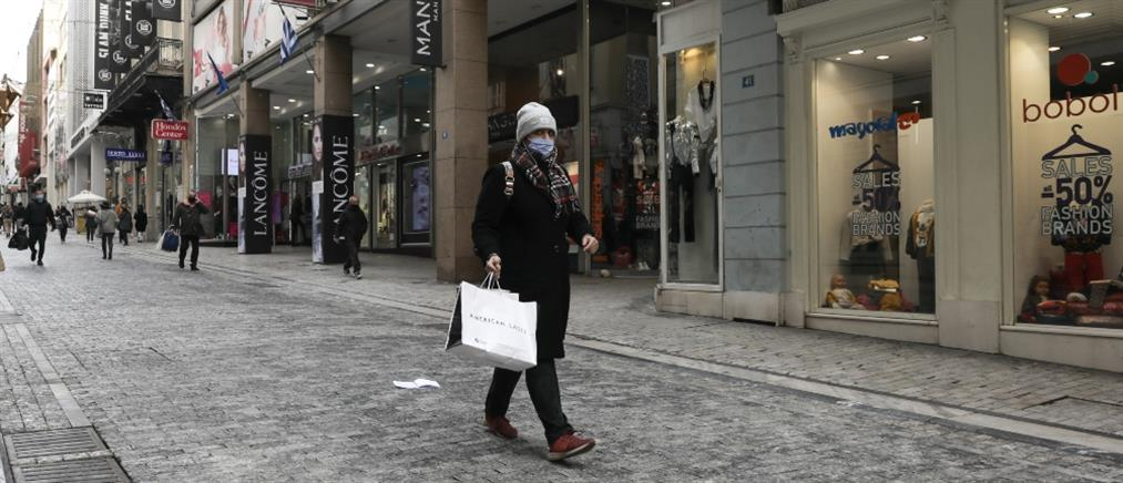 Lockdown - Γεωργιάδης: Άνοιγμα καταστημάτων την Δευτέρα με 13032 και περιορισμούς