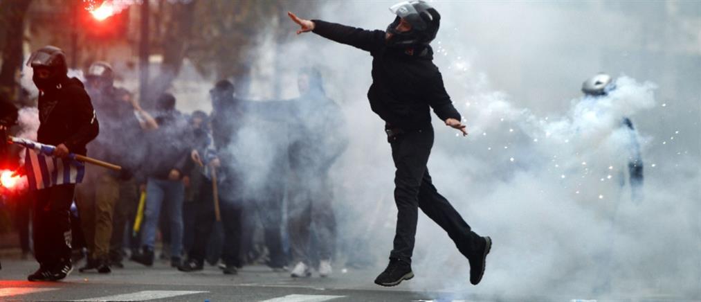 """Αντιπολιτευτικά """"πυρά"""" σε Τόσκα – Παρασκευόπουλο, με επίκεντρο την ασφάλεια των πολιτών"""