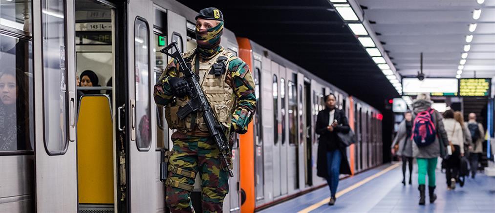 """""""Φρούριο"""" η Ευρώπη υπό το φόβο νέων επιθέσεων"""