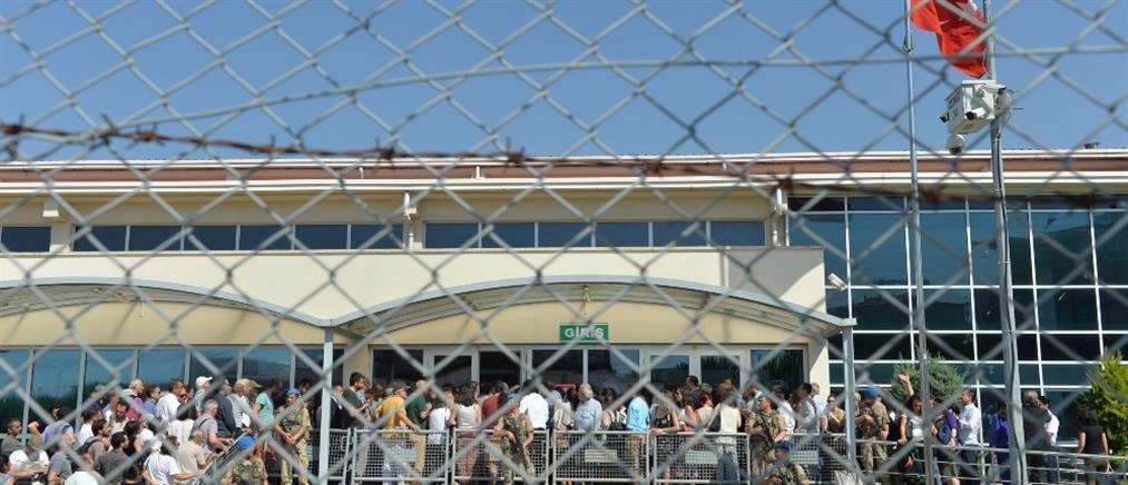 ΗΠΑ και ΕΕ κατά Τουρκίας για τον Οσμάν Καβαλά