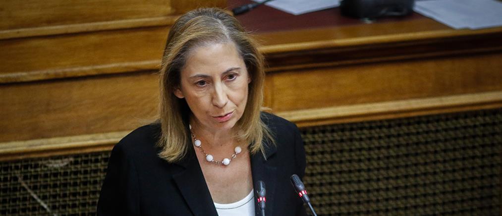 Ξενογιαννακόπουλου: ο ΣΥΡΙΖΑ δεν πρέπει και δεν μπορεί να γίνει ΠΑΣΟΚ