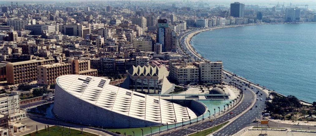 Σύσκεψη στο Υπ. Παιδείας για τα ελληνόγλωσσα σχολεία της Αιγύπτου