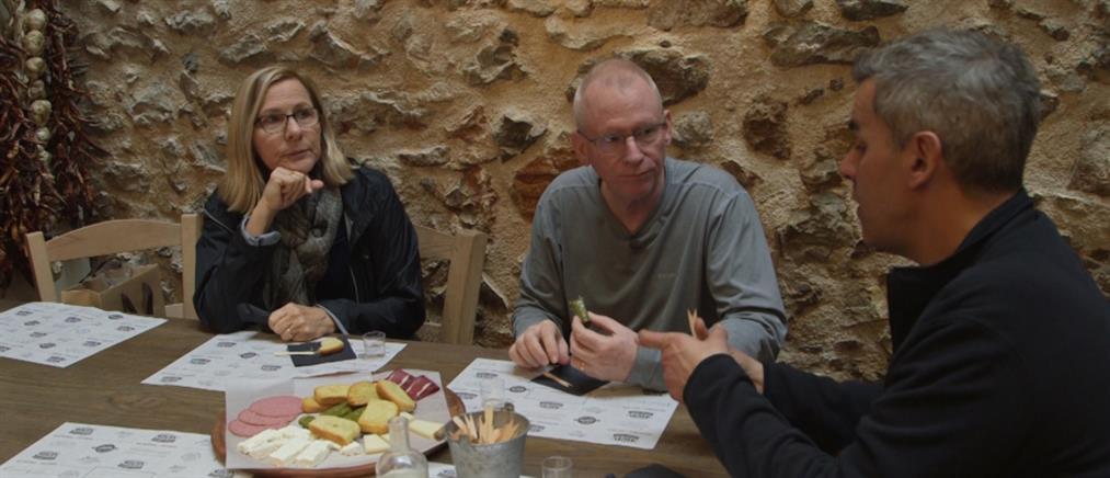 "VICE SPECIALS στον ΑΝΤ1: ""Η Αθήνα Ανήκει στους Τουρίστες"" (εικόνες)"