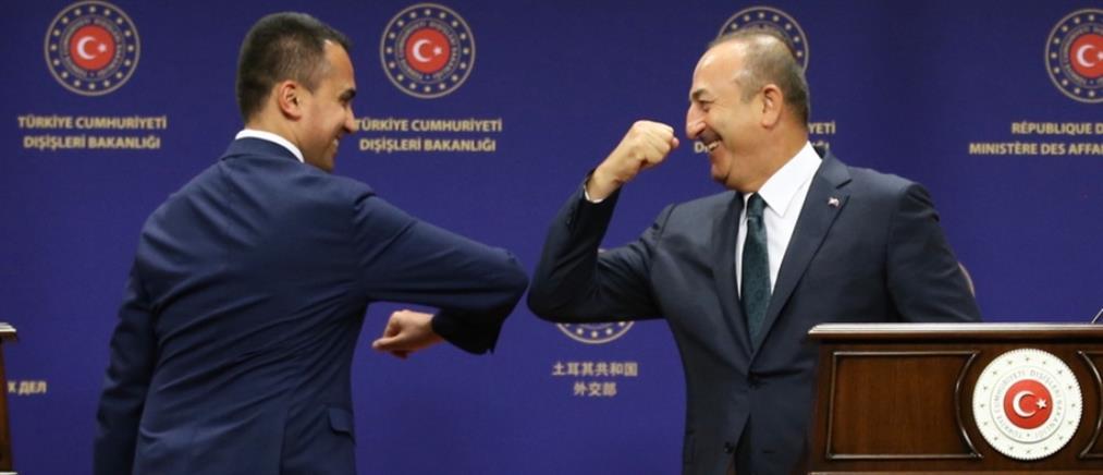 Τσαβούσογλου: Έτοιμοι να συνεργαστούμε με την Ελλάδα στην ανατολική Μεσόγειο
