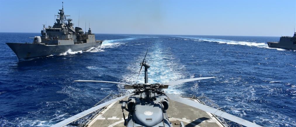 Επισπεύδει τα εξοπλιστικά η Ελλάδα, απέναντι στις τουρκικές προκλήσεις (βίντεο)