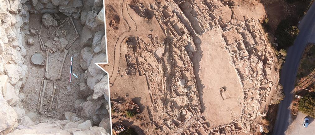 Σίσι Λασιθίου: ανακαλύψεις από 100 αρχαιολόγους (εικόνες)