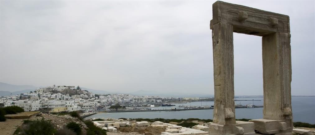 """Κορονοϊός - Νάξος: Πρώτο """"εισαγόμενο"""" κρούσμα στο νησί"""