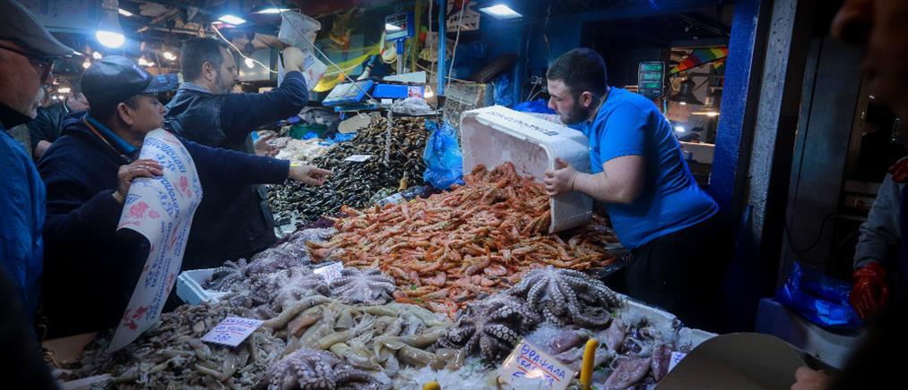 Βορίδης: θα υπάρξει σχέδιο για τυχόν έλλειψη τροφίμων