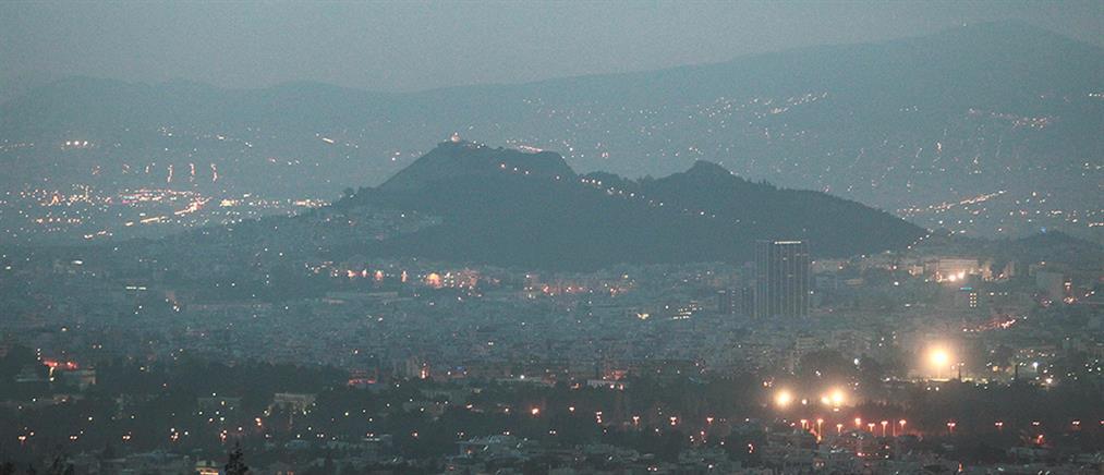 Ατμοσφαιρική Ρύπανση: μέτρα για μείωση στις εκπομπές ρύπων