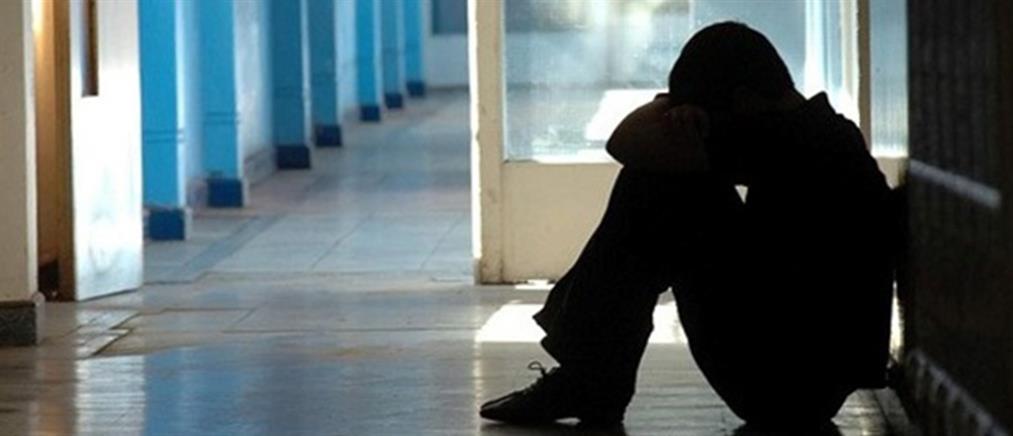 Δραματικές οι συνέπειες του σχολικού εκφοβισμού για θύματα αλλά και θύτες (βίντεο)