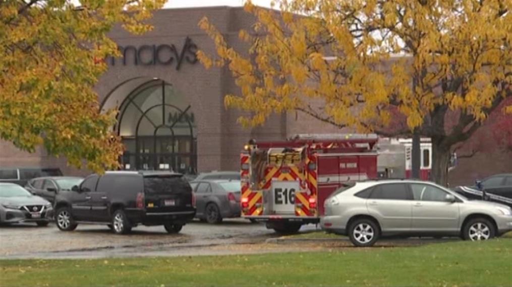 ΗΠΑ: νεκροί από πυροβολισμούς σε εμπορικό κέντρο
