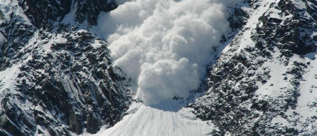 Τραγωδία: παιδιά νεκρά από χιονοστιβάδα