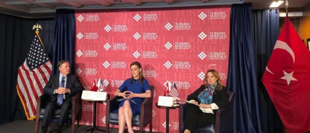 Νίκολας Μπερνς: καρκίνωμα αυταρχισμού η κυβέρνηση Ερντογάν