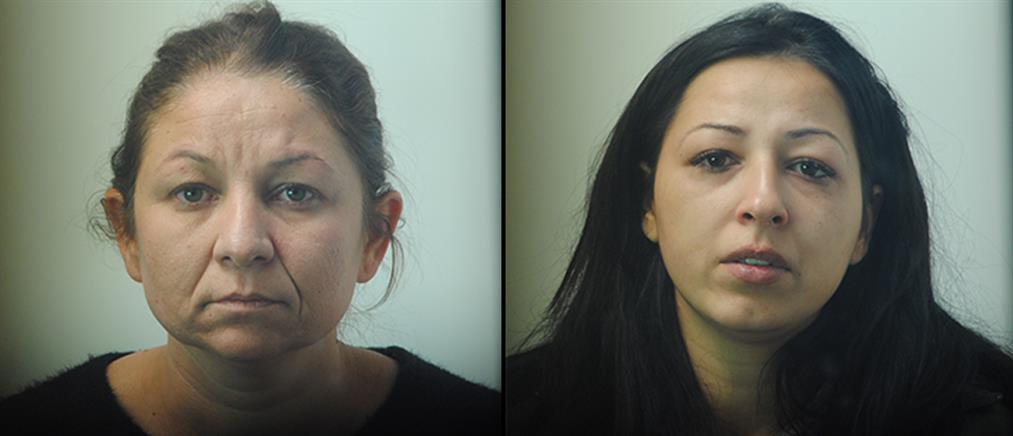 Αυτές είναι οι δύο επιτήδειες που έκλεβαν πορτοφόλια μέσα σε λεωφορεία (φωτογραφίες)