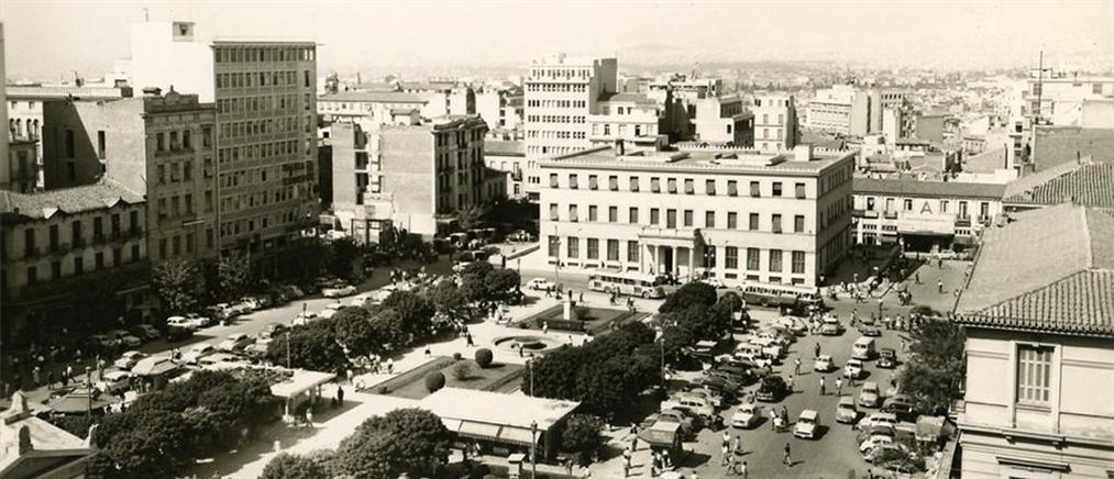 Μορφωτικό Ίδρυμα Δήμου Αθηναίων: Ένα θησαυροφυλάκιο μνήμης (εικόνες)