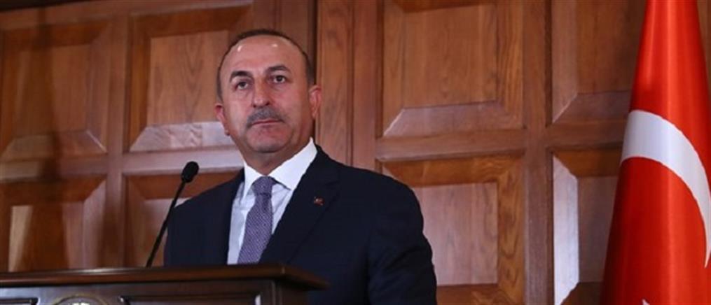 Τσαβούσογλου:  Οι ΗΠΑ σχεδιάζουν την έκδοση Γκιουλέν στην Τουρκία
