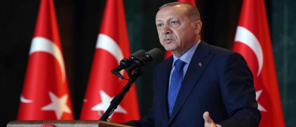 Νέα πρόκληση Ερντογάν: Να ανοίξει η Αγία Σοφία ως τζαμί