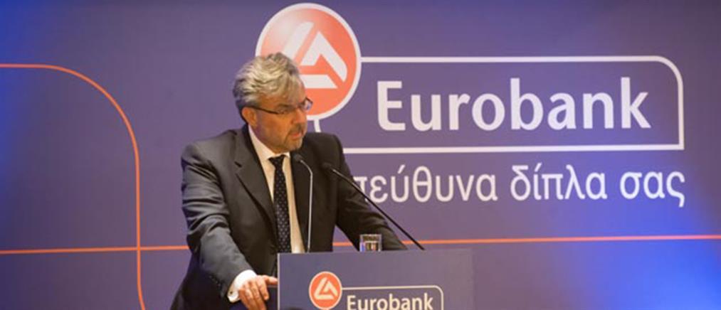 Κλιμάκιο της Eurobank στην Αχαΐα και την Κορινθία