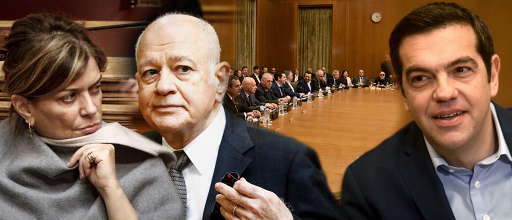 Αντωνοπούλου: Συγγνώμη για το επίδομα ενοικίου, αλλά…