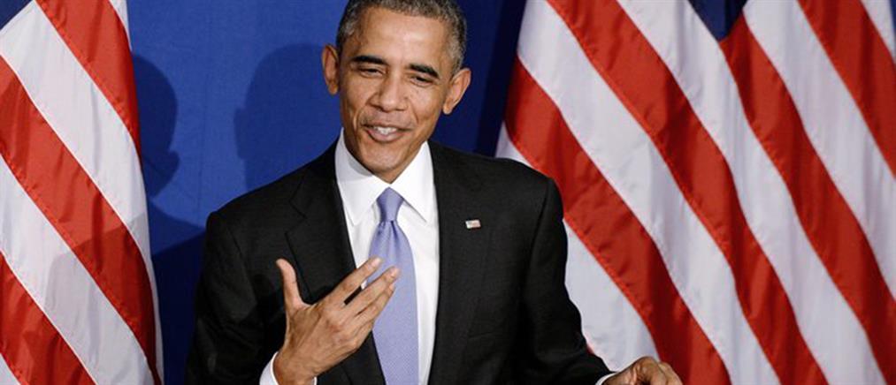 «Κλείνει πόρτες» και στην Κριμαία ο Ομπάμα