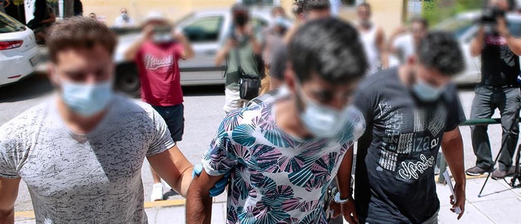 Άγιος Παντελεήμονας - Βιασμός εγκύου: Στη φυλακή δύο κατηγορούμενοι