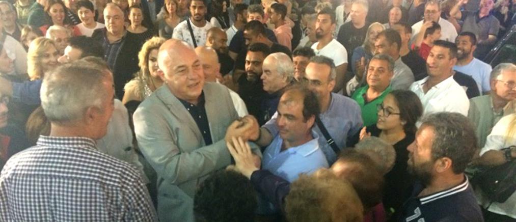 Αποτελέσματα Εκλογών – Δήμος Βόλου: πανηγυρική επανεκλογή Μπέου