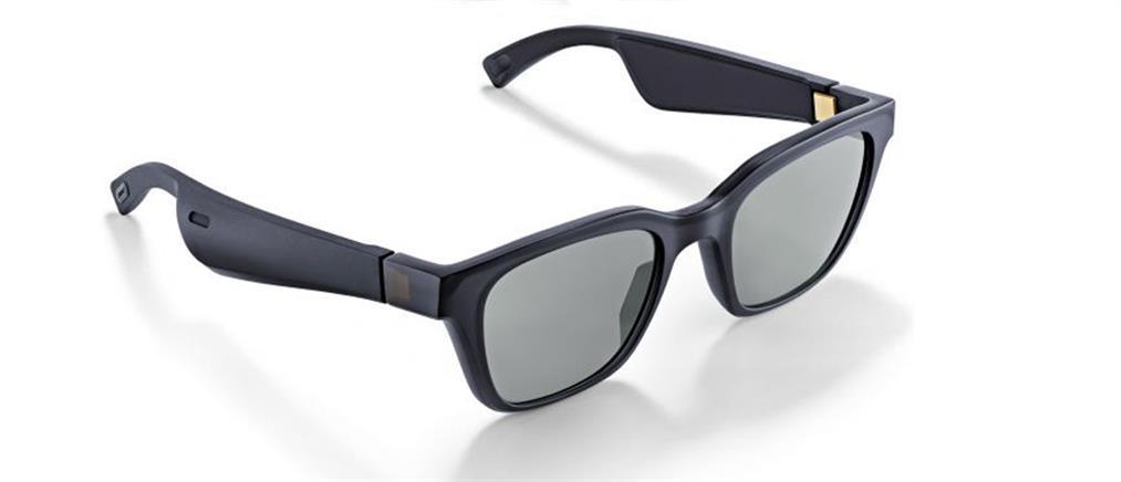 Τα νέα γυαλιά ηλίου θα αντικαταστήσουν το… smartphone σου