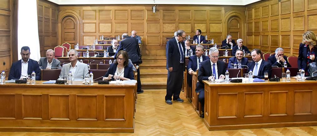 Κόντρα κυβέρνησης –ΣΥΡΙΖΑ για τον προϋπολογισμό