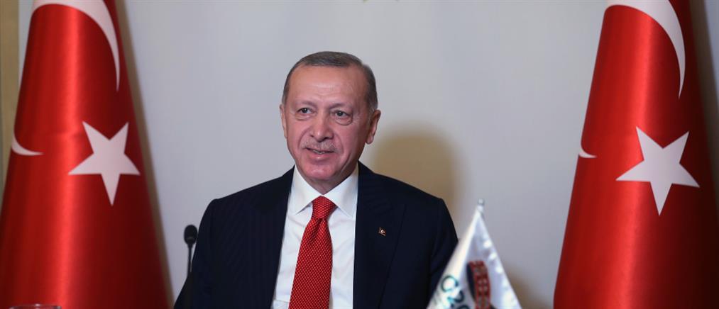 Οι ευχές του Ερντογάν στους Χριστιανούς