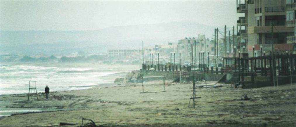 """Κλιματική αλλαγή: η στάθμη της θάλασσας """"απειλεί"""" 410 εκ. ανθρώπους"""