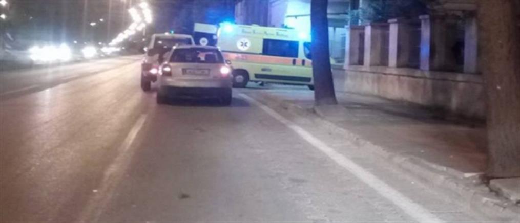 Τραυματίστηκε θανάσιμα μετανάστης στην Πάτρα