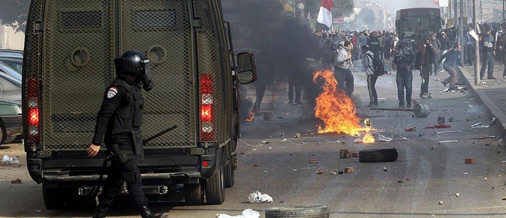 Νέα έκρηξη βίας στην Αίγυπτο