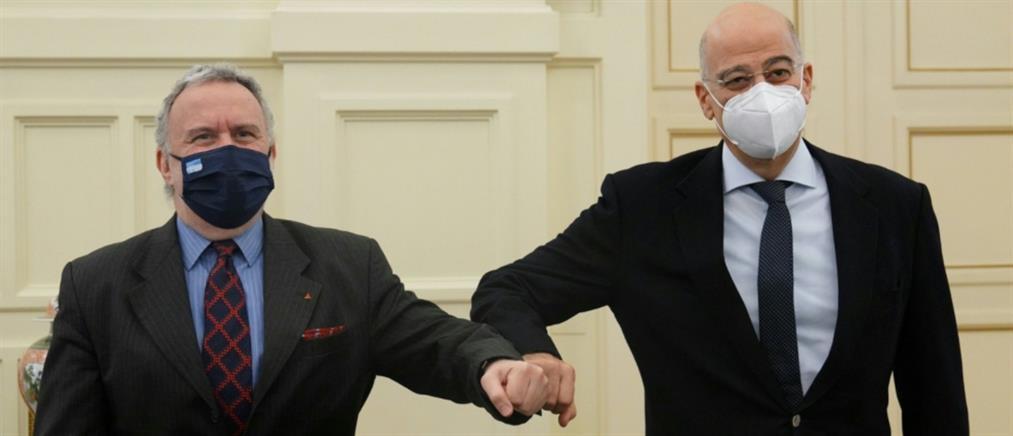 Κατρούγκαλος: διερευνητικές με την Τουρκία, χωρίς κηδεμόνες και πιέσεις