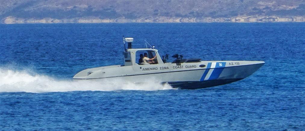 Αγνοείται ναυτικός που έπεσε από κρουαζιερόπλοιο