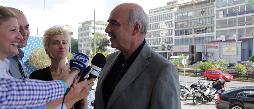 Μεϊμαράκης: Οι πολίτες δεν έχουν πλέον ανοχή για την κυβέρνηση