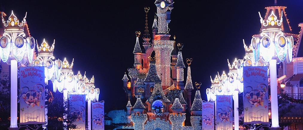 Η Walt Disney επενδύει 2 δις ευρώ στη Disneyland Paris