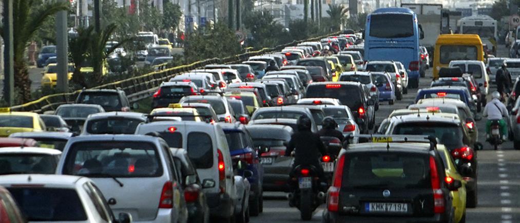 """Εντοπίστηκαν πάνω από 430.000 ανασφάλιστα οχήματα - """"Βροχή"""" τα πρόστιμα"""