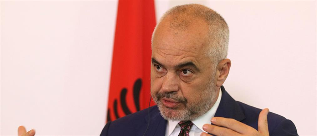 Αλβανία: Σε σαρωτικό ανασχηματισμό προχώρησε ο Έντι Ράμα