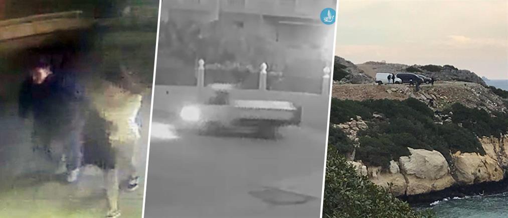 Βρέθηκαν το φονικό όπλο και τα ρούχα της 21χρονης Ελένης στη Ρόδο