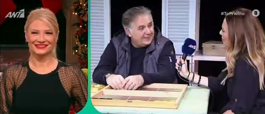 """Ιεροκλής Μιχαηλίδης: Γι΄ αυτό δεν """"βγήκαν"""" στην τηλεόραση οι """"Άγαμοι Θύται"""" (βίντεο)"""