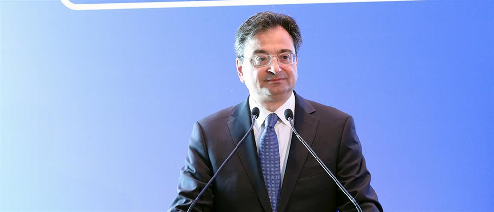 """Καραβίας: επενδύσεις και διαρθρωτικές αλλαγές θα """"ορίσουν"""" την μελλοντική πορεία"""