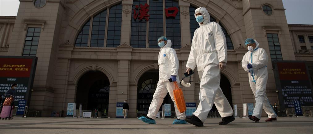 Κορονοϊός – Κίνα: Πρώτος θάνατος μετά από οκτώ μήνες