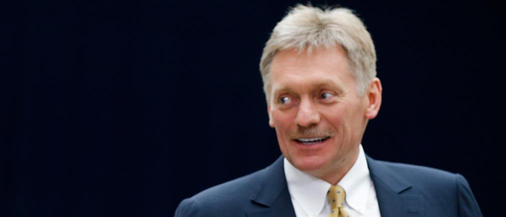 Θετικός στον κορονοϊό ο εκπρόσωπος Τύπου του Ρώσου προέδρου