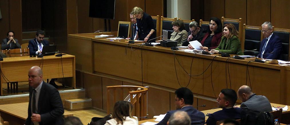 Δίκη Χρυσής Αυγής: Την ενοχή μόνο του Ρουπακιά για την δολοφονία Φύσσα ζήτησε η εισαγγελέας