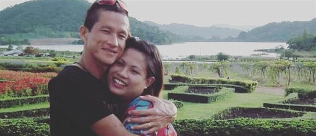 """Ταϊλάνδη: Η έκκληση της χήρας του δύτη - ήρωα στα """"παιδιά της σπηλιάς"""""""