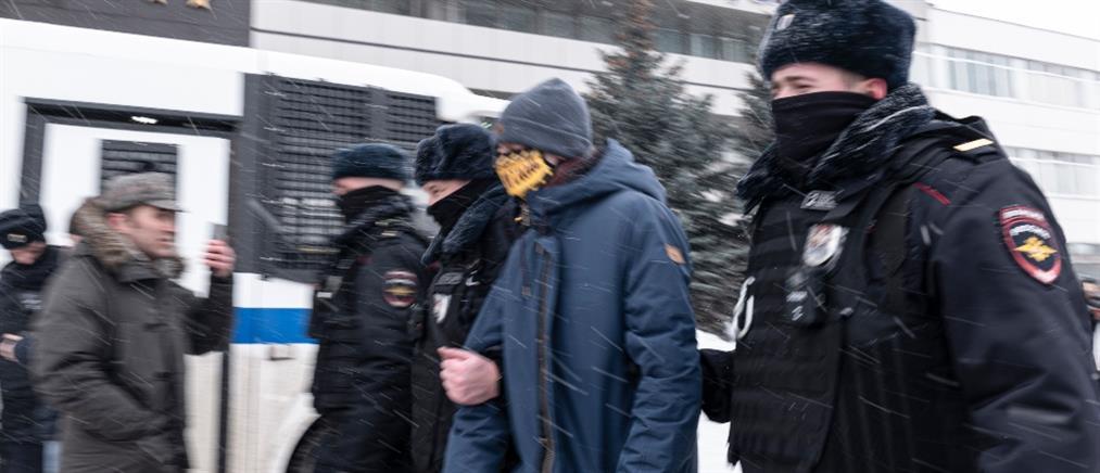 Παρέμβαση των ΗΠΑ για τις διώξεις στην Ρωσία