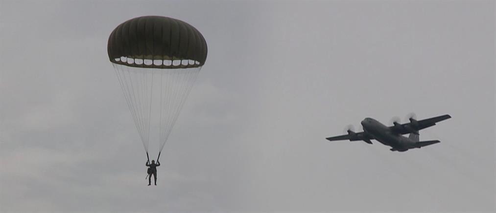 Μεγαλοπρεπείς τετραήμεροι εορτασμοί για τον Προστάτη της Αεροπορίας (βίντεο)